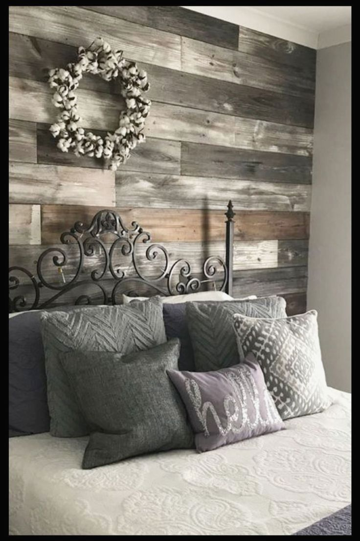 10+ Most Popular Pallet Wall Living Room