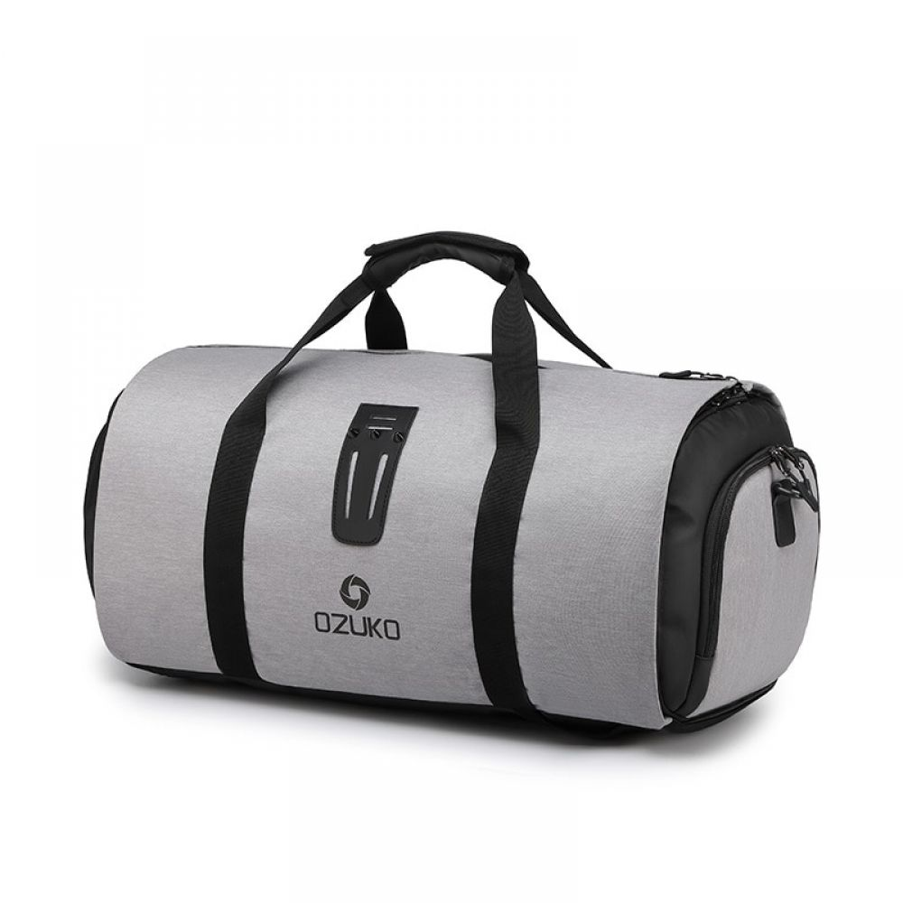 Waterproof Barrel Design Travel Bag Price $ 64.61 amp FREE Shipping