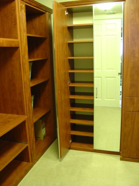 Delicieux Naples Florida Custom Home Organization Solutions For Custom Closets,  Garage Cabinets, Home Office Organization