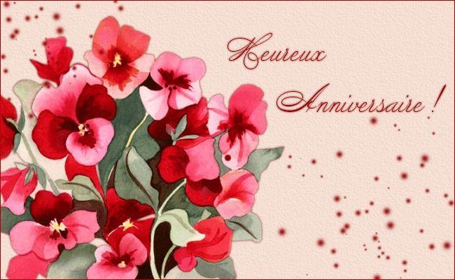 Heureux Anniversaire Chère Nina Happy Birthday Happy Name