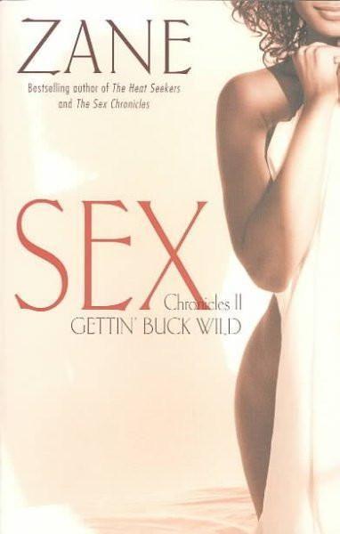 buck sex wild