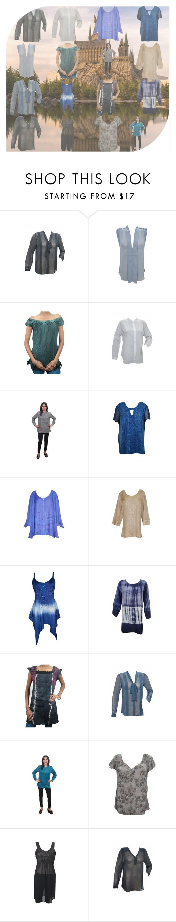 """""""Fashion Top"""" by era-chandok ❤ liked on Polyvore"""