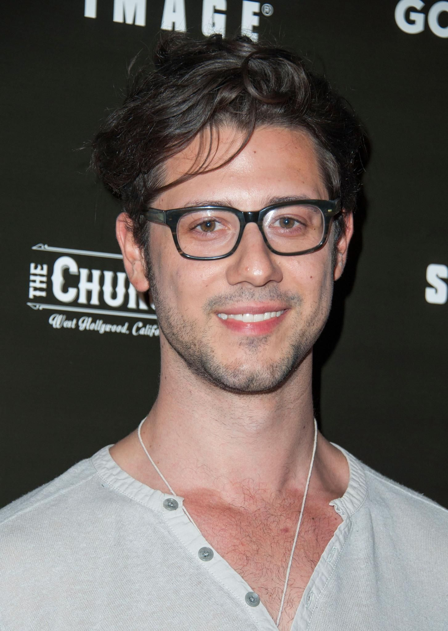 Hale Appleman Hale Appleman Glasses