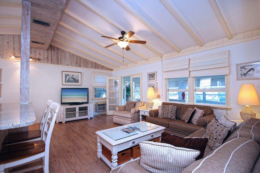 sanibel island beachfront cottage rentals view pictures layouts rh pinterest com au