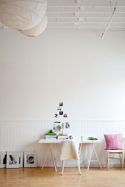 *swoon*. studio spaces: cannelle et vanille. / sfgirlbybay
