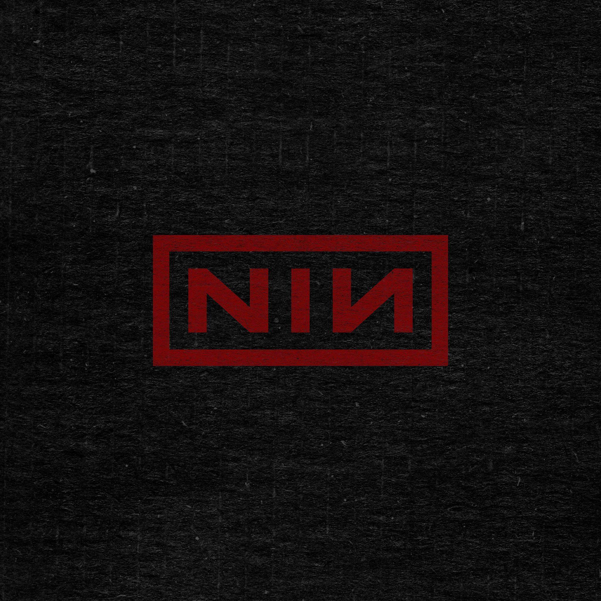"Nine Inch Nails ""The Slip"" iPad retina wallpaper (2048 x"
