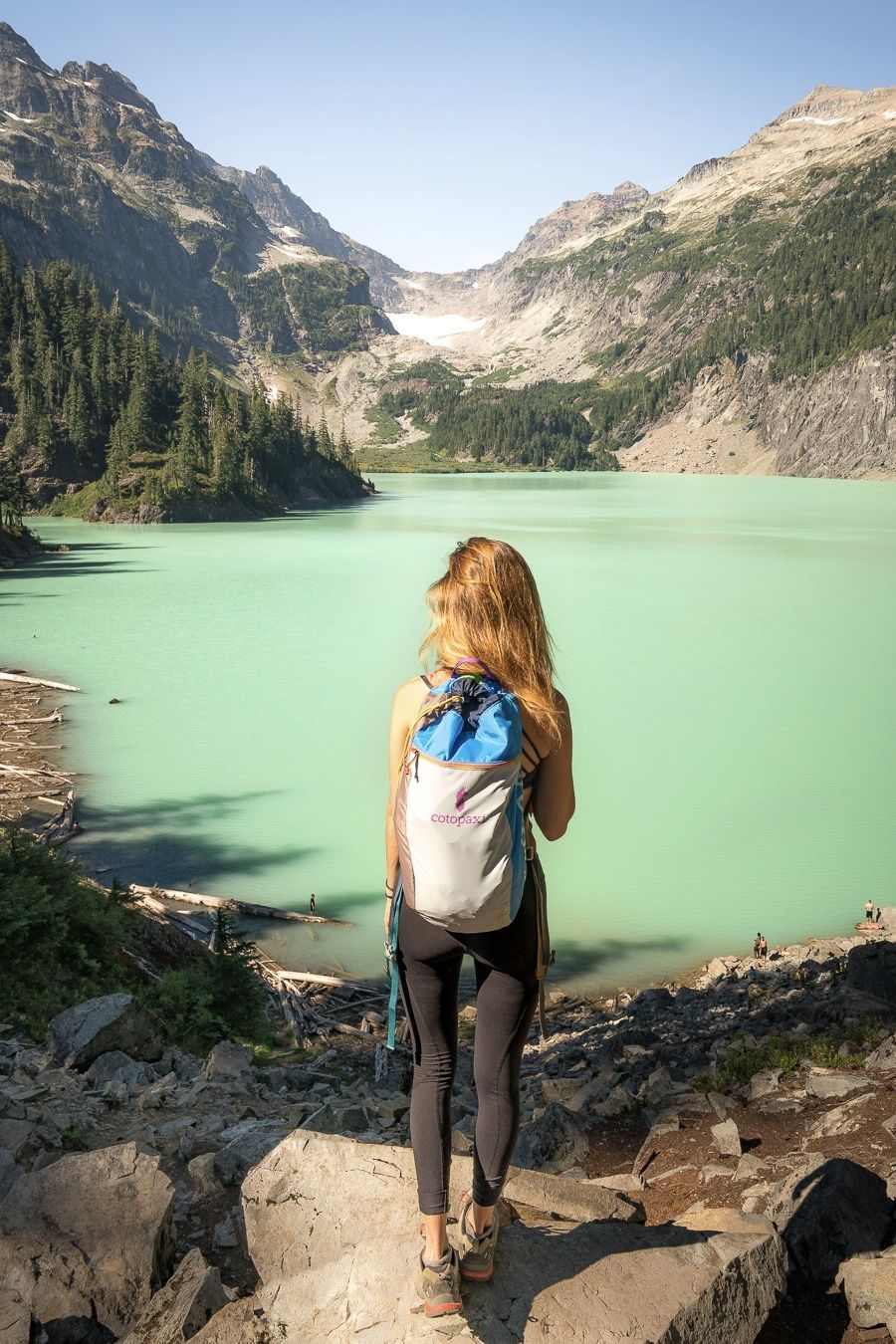10 Must-Do Hikes In Washington State — Jess Wandering