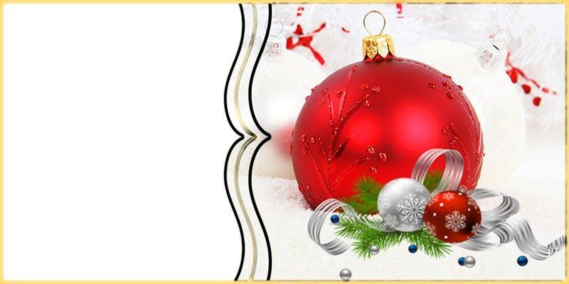 Christmas Invitation Template - 11 Free Christmas Invitation