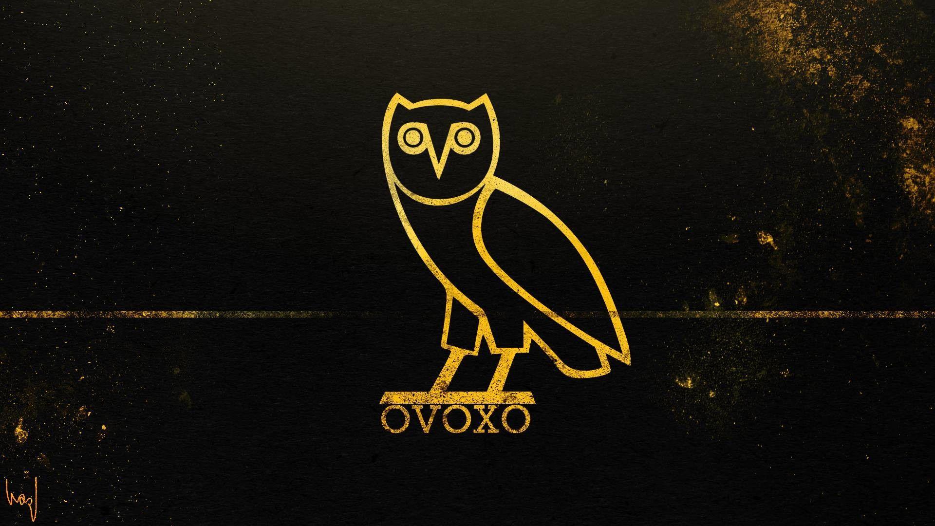 1920x1080 Ovo Logo Drake Ovo Cool Wallpaper Drake Ovo