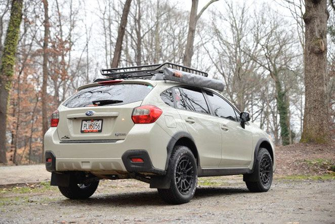 subaru lift kits saggy bum spacer 3 8 1 2 4 forester xv crosstrek outback sf sg tribeca made. Black Bedroom Furniture Sets. Home Design Ideas