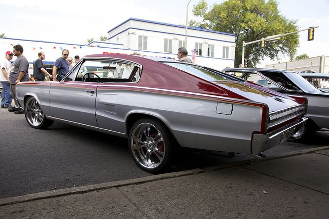 1966 Dodge Charger With Images Dodge Charger Classic Cars