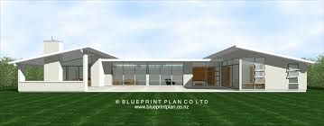 image result for low pitch roofs beach house house roof