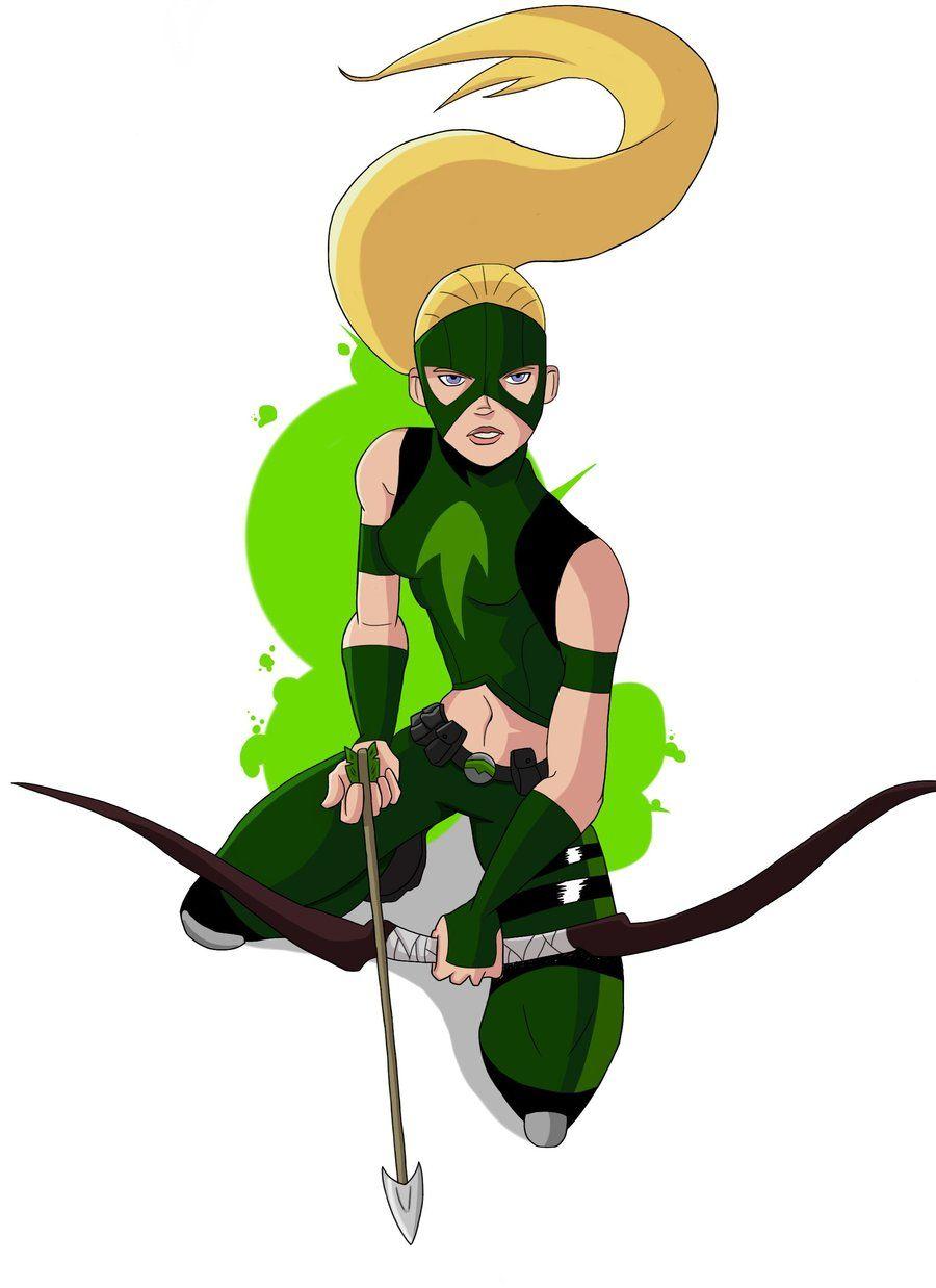 Artemis (DC Universe) - DC Hall of Justice Wiki