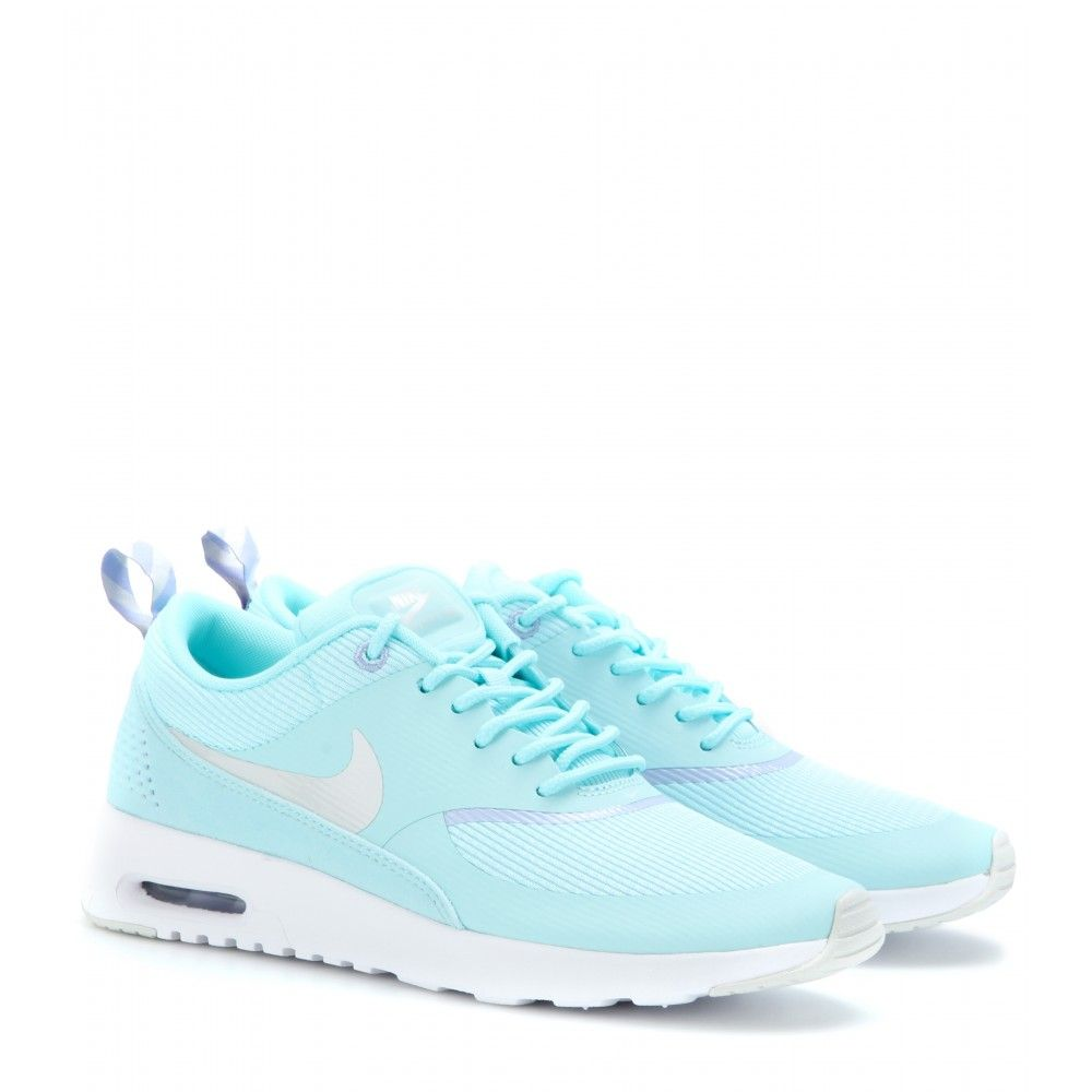 nike air max thea mint ice blue
