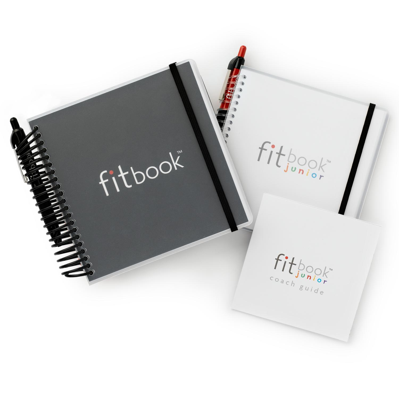 2cbe7e3118c1 Fampack  fitbook junior + fitbook bundle in 2018