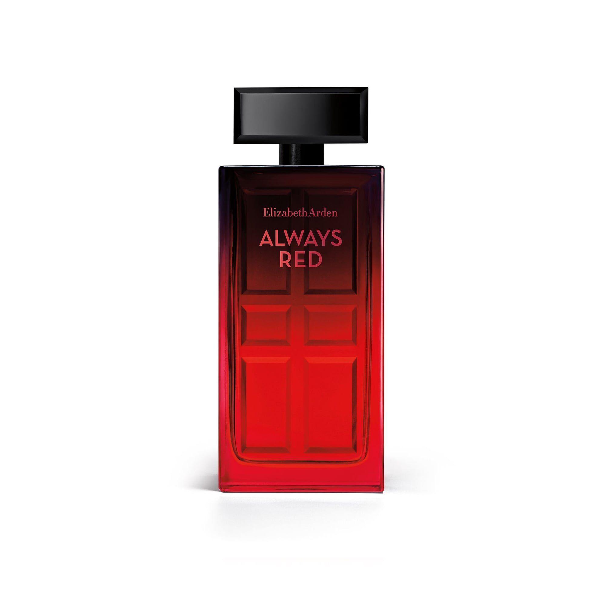 13 89 Elizabeth Arden Red Porte Anno Di Fabbricazione Always Red
