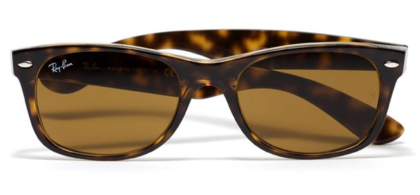 gafas de sol ray ban en opticas