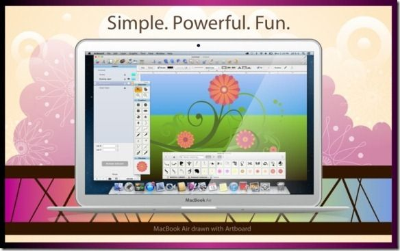 Best Drawing Applications for Mac Drawing application