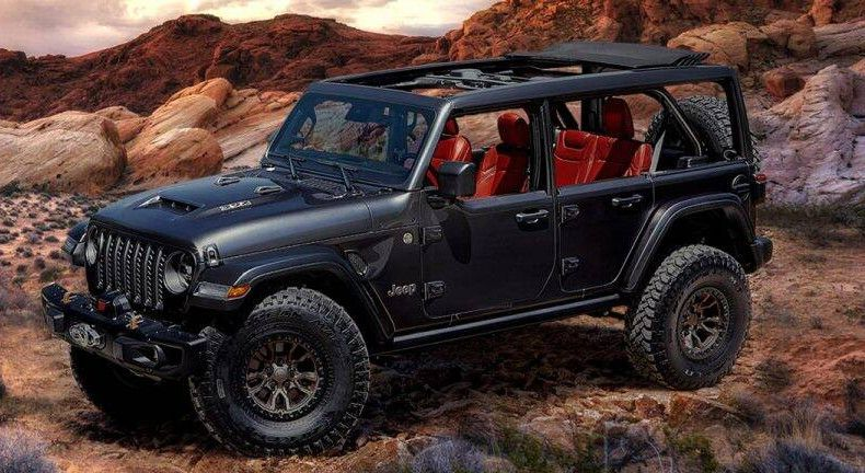 Pin by cardealership sales on Jeep Wrangler in 2020 Jeep