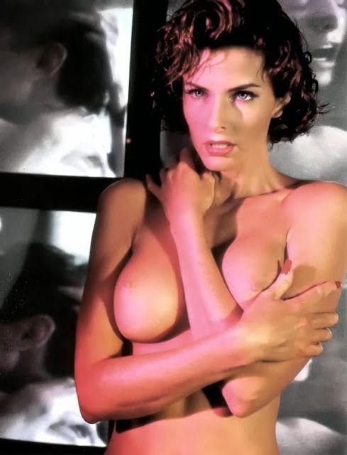 Severance nude joan