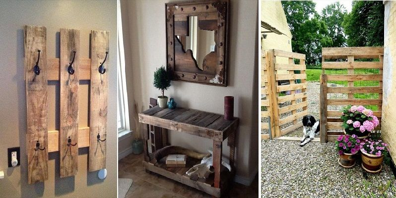 30 diy furniture projects out of pallets craftssewingdiy 30 diy furniture projects out of pallets solutioingenieria Gallery