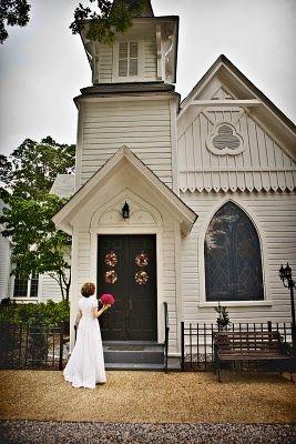 Wedding Chapel Merriment Events L The Art Of Making Merry