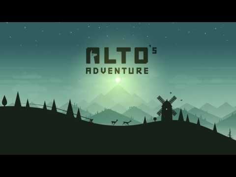 Alto's Adventure - Zen Mode Soundtrack (OST)