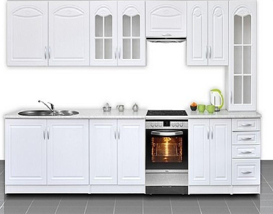 Cuisine Agata 300cm Plans De Travail Inclus Plus D Infos Sur Http Www On Dstock Com Cuisines 172 Cuisine Agata Html Plan De Travail Cuisine