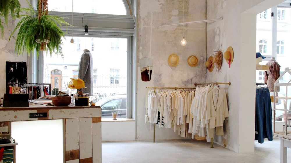 The Best Second Hand Shops In Vienna And Online Second Hand Shop Vintage Clothes Shop Vienna Shopping