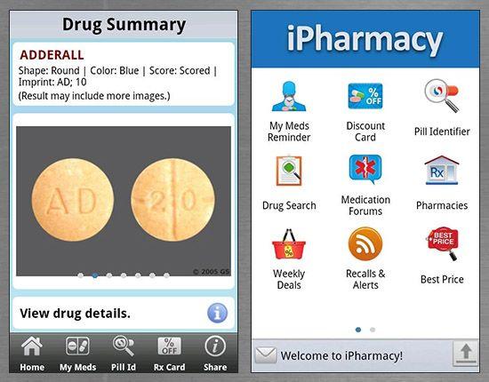 Pin on farmacia