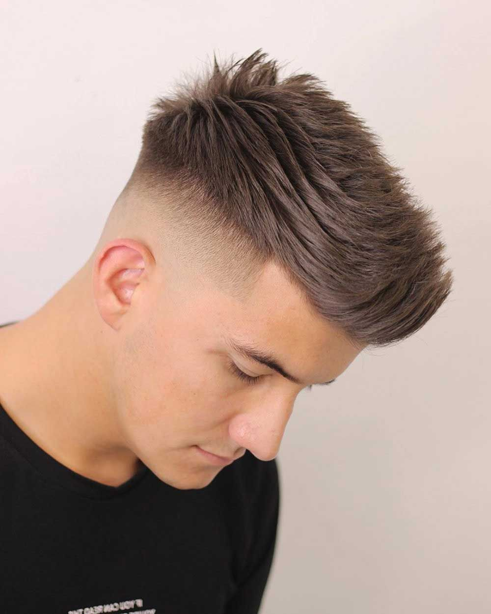 24 Neue Undercut Frisuren Fur Manner Frisuren Manner Frisuren