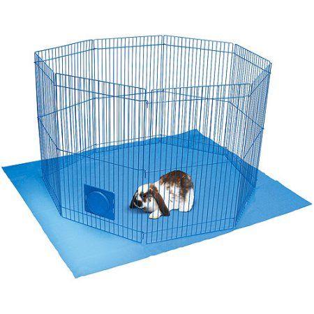 Pets Small Pets Dog Playpen Pet Playpens