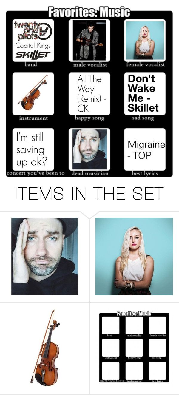 """""""My Music"""" by lydiaschley ❤ liked on Polyvore featuring art and wearegavi"""