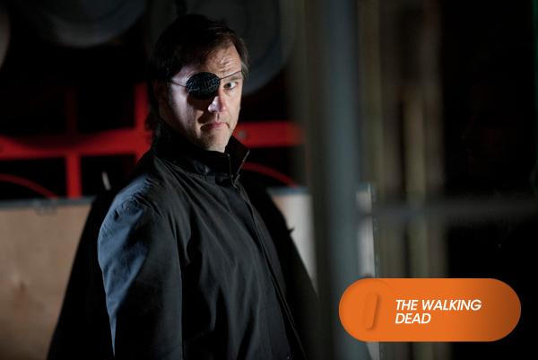 Mientras El Gobernador Persigue A Andrea Un Traidor Busca Sabotear Sus Planes The Walking Dead Final De Temporada 2 The Walking Dead Walking Dead Traidor