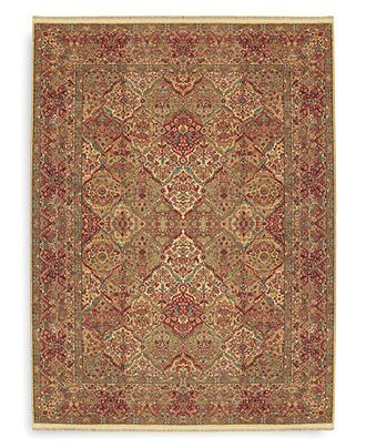 Rug Collection Original Karastan 719 Empress Kirman Karastan