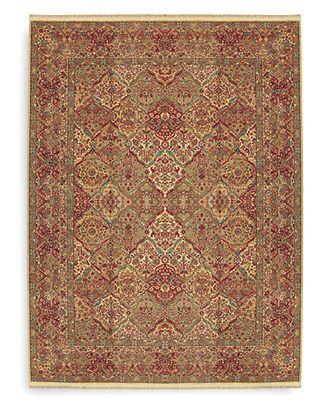 Rug Collection Original Karastan 719 Empress Kirman Karastan