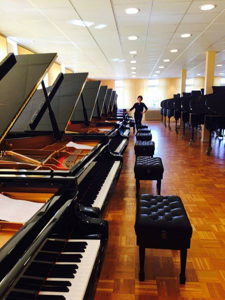 steinway sons grand pianos pinterest musik. Black Bedroom Furniture Sets. Home Design Ideas