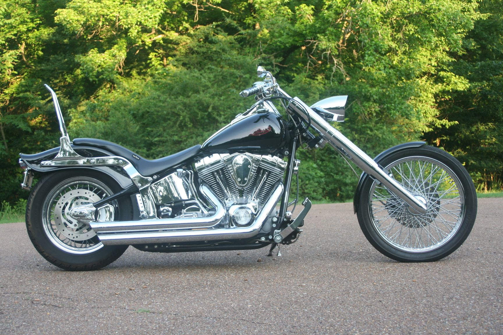 Harley Davidson Choppers - Google Search | Motorcycles ...