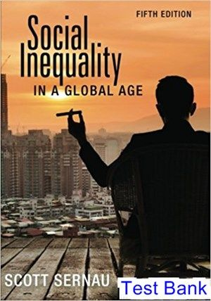 social inequality in a global age pdf