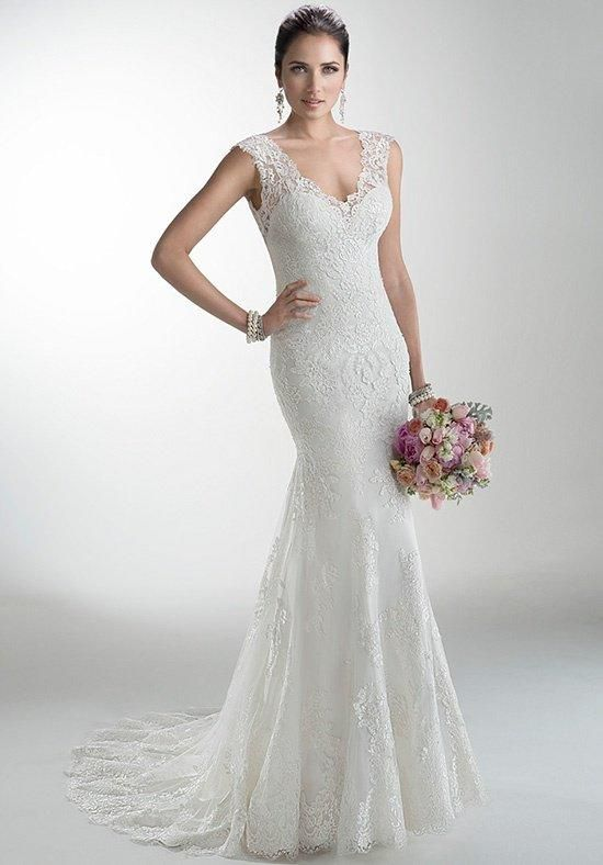 Maggie Sottero Melanie 650 Size 00 Used Wedding Dresses