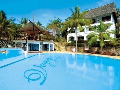 Hotel Voyager Beach Resort 4