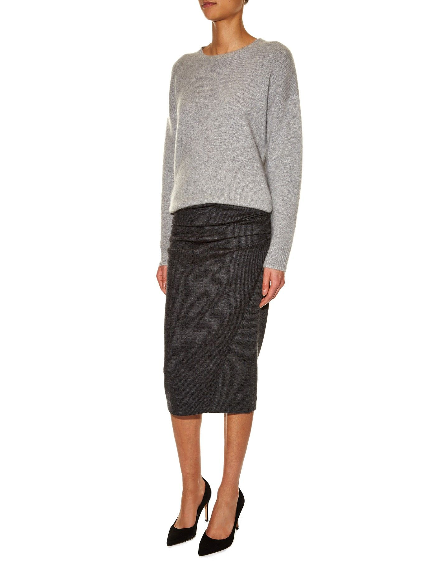Moritz skirt | Max Mara | MATCHESFASHION.COM UK