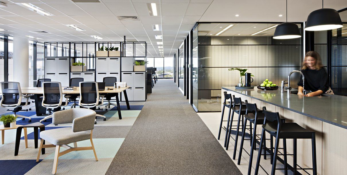 Image result for unispace sydney office design
