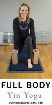 Full Body Yin Yoga  60 mins Intermediate  Yoga with Dr Melissa West 435 Check more at luygulam