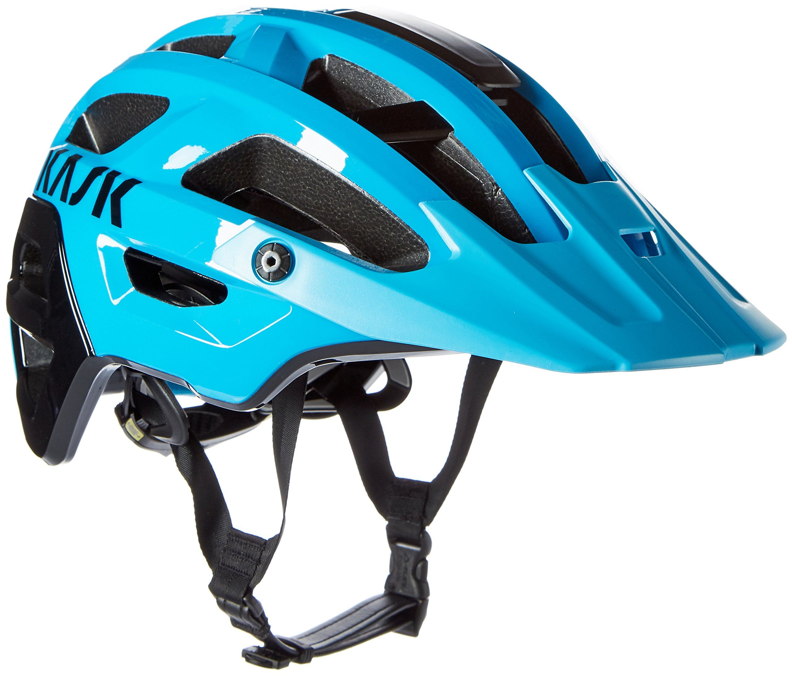 Kask Rex Helmet Blue Large ** More info could be found at