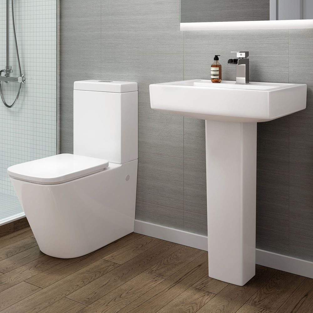 How Much Does It Cost To Replace Bathroom Suite
