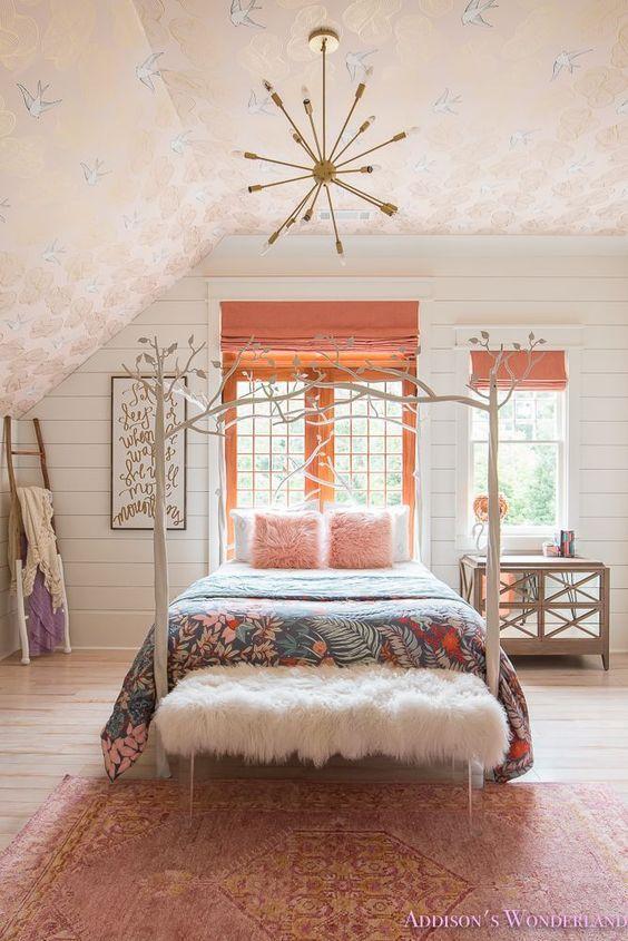 Colores para dormitorios modernos combinacion de colores for Dormitorios pequenos para adultos