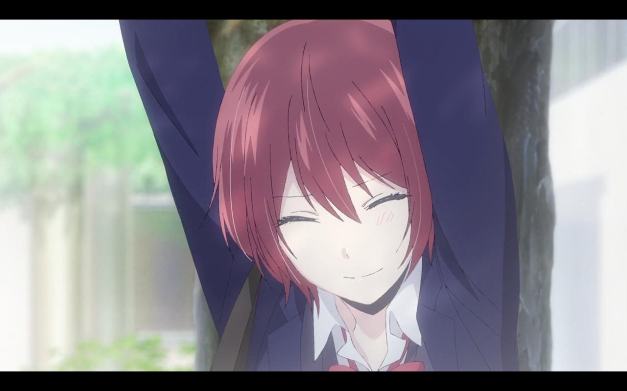 Sanae Ebato    Kuzu no Honkai // Scum's Wish    1x12   Scums wish, Anime,  Anime art
