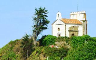 capilla de la Virgen deGuía (siglo XVI)