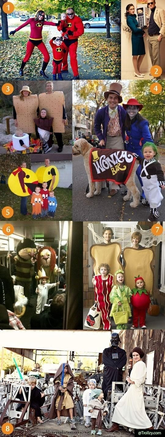 The 31 Best Family Halloween Costume Ideas #familycostumeideas Awesome Family Costume Ideas #familycostumeideas The 31 Best Family Halloween Costume Ideas #familycostumeideas Awesome Family Costume Ideas #familycostumeideas